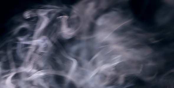 Slo-Mo Smoke Screen 019