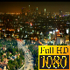 Timelapse Mulholland Drive Day And Night Pack of 2 - VideoHive Item for Sale