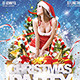 Flyer Christmas Party - GraphicRiver Item for Sale