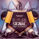 Future Signal Flyer Template - GraphicRiver Item for Sale