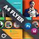 Creative Studio Flyer Template