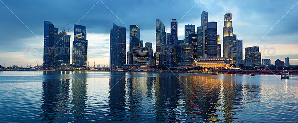 PhotoDune Singapore 603282
