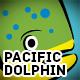 Mahi Mahi Dolphin - GraphicRiver Item for Sale