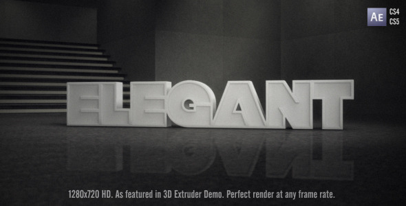 Gallery VideoHive -   Video Displays  3D Object 602442