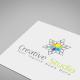 Creative Studio Logo Template - GraphicRiver Item for Sale