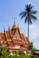 Buddhist temple, Thailand - PhotoDune Item for Sale