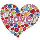 Love Illustration - GraphicRiver Item for Sale