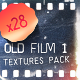 Old Film Cuttings - Scratches & Dust Textures Vol1 - GraphicRiver Item for Sale
