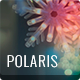 Polaris – responsive one page html5 template