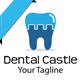 Dental Castle Logo  - GraphicRiver Item for Sale
