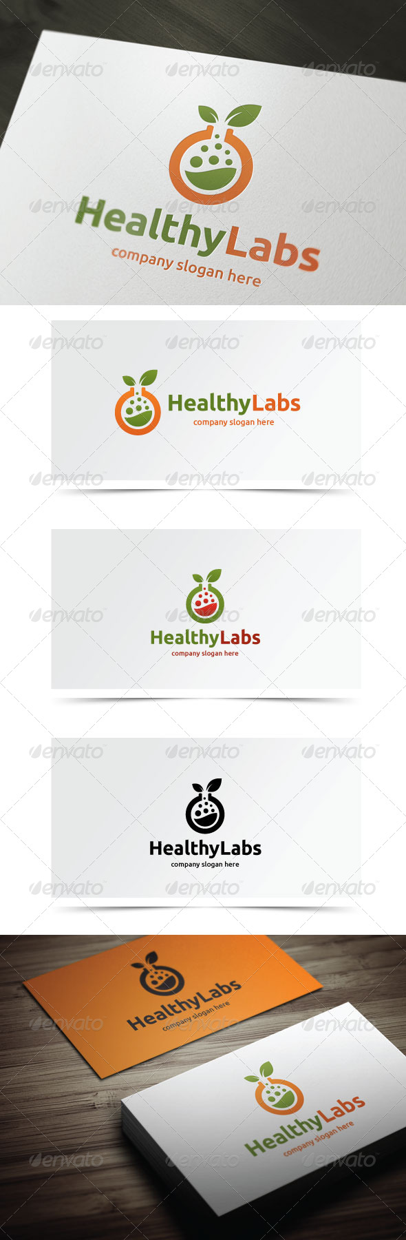 Healthy Labs