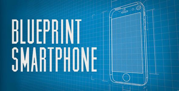 Blueprint Smartphone