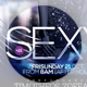 Sexy Flyer Template - GraphicRiver Item for Sale