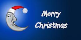Christmas comes