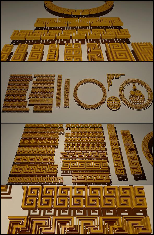 3DOcean Pattern 5827742