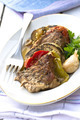 Pork with vegetables - PhotoDune Item for Sale