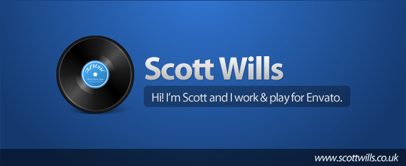 Scott Willis