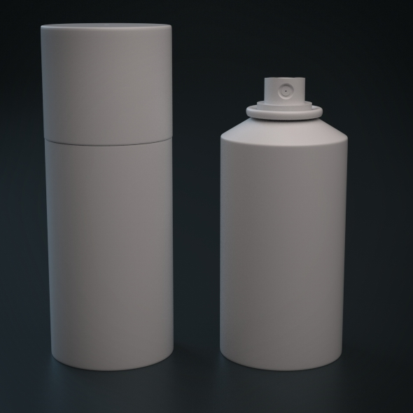 3DOcean Deodorant 1 5830423