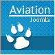 Aviation - Responsive Multi-Purpose Joomla Theme - ThemeForest Item for Sale