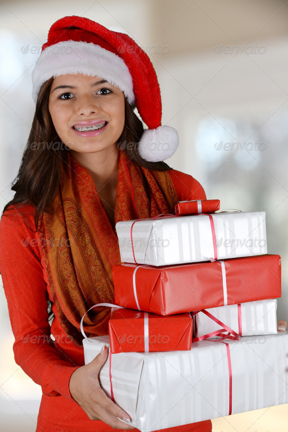 Christmas - Stock Photo - Images