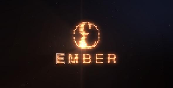 Ember Logo Reveal