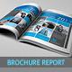 Annual Report Design Template Vol.2 - GraphicRiver Item for Sale
