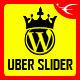UberSlider - Layer Slider WordPress Plugin - CodeCanyon Item for Sale
