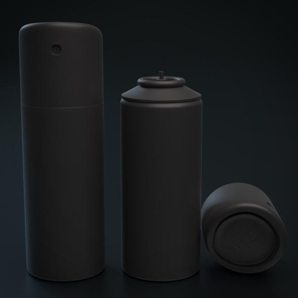 3DOcean Deodorant 2 5837073