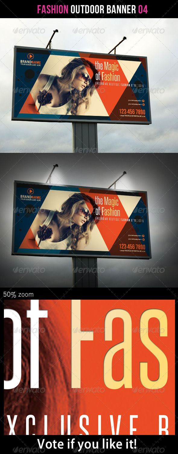 GraphicRiver Fashion Outdoor Banner 04 5837331