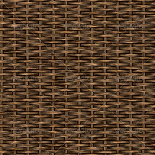3DOcean Wooden Weave 5838516