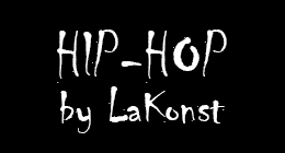 HIP-HOP by LaKonst