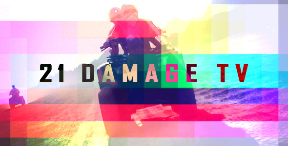 Damage TV