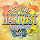 Festival of the Harvest: Church Flyer Template - GraphicRiver Item for Sale