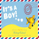 Boy/Girl Baby Shower/Announcement Card - Flower