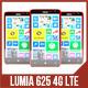 Nokia Lumia 625 4G LTE