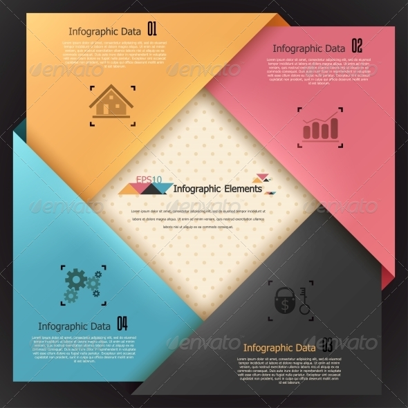 GraphicRiver Modern Infographics Options Banner 5850261