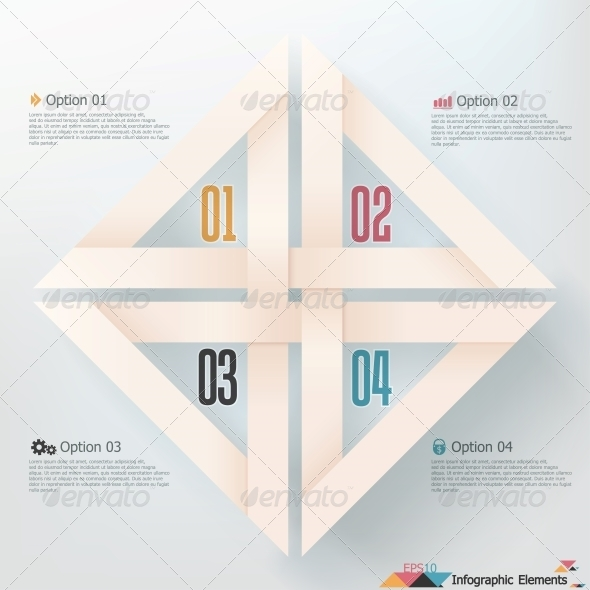 GraphicRiver Modern Infographics Options Banner 5850331