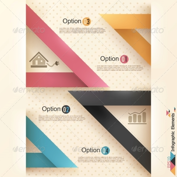 GraphicRiver Modern Infographics Options Banner 5850335