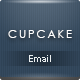 Cupcake Mail - GraphicRiver Item for Sale