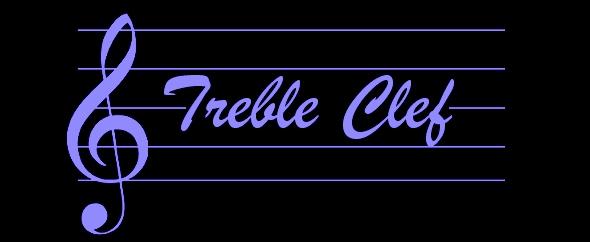 TrebleClef