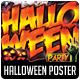 Halloween Costume Party Flyers and Poster - GraphicRiver Item for Sale