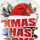 Xmas Flyer Template - GraphicRiver Item for Sale