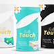 Cream Bag (Cleaning Powder) Plastic Package Mock-Up - GraphicRiver Item for Sale