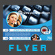 Multipurpose Corporate Flyer / Ad Template - GraphicRiver Item for Sale