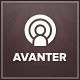Avanter -  Corporate & Architecture Theme