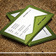Mount Business Card - GraphicRiver Item for Sale