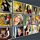jQuery Image Gallery with 3D Effects (Images and Media) Download