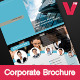 Corporate Brochure 1 - GraphicRiver Item for Sale
