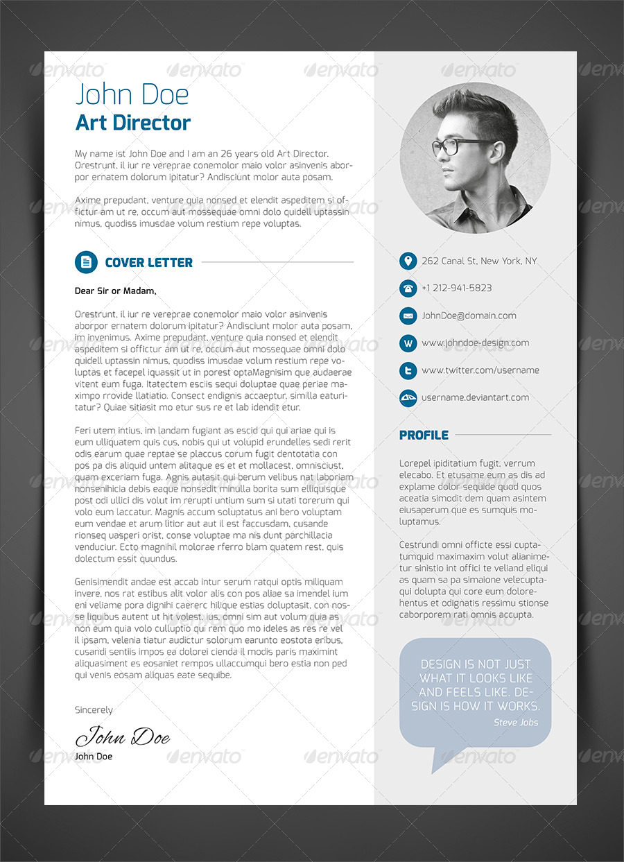 Opposenewapstandardsus  Gorgeous Cv Resume Resume Cv And Cover Letter With Hot Piece Resume Cv Cover Letter  Graphicriver With Astonishing Resume Restaurant Server Also Small Business Owner Resume Sample In Addition Resume With Summary And Freelance Writing Resume As Well As Work Resume Sample Additionally Creative Director Resumes From Cvresumefreeblogspotcom With Opposenewapstandardsus  Hot Cv Resume Resume Cv And Cover Letter With Astonishing Piece Resume Cv Cover Letter  Graphicriver And Gorgeous Resume Restaurant Server Also Small Business Owner Resume Sample In Addition Resume With Summary From Cvresumefreeblogspotcom