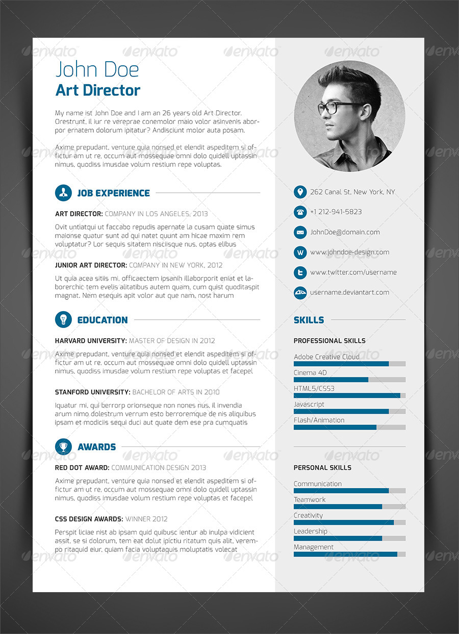 cv templates | ResumeCV | Browse all Sample Resume and Template